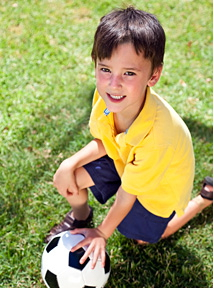 Musculoskeletal Injuries in Children
